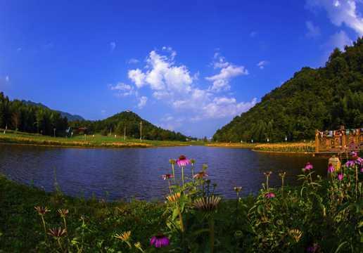 重庆红池坝光景图片